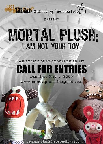 mortalplush