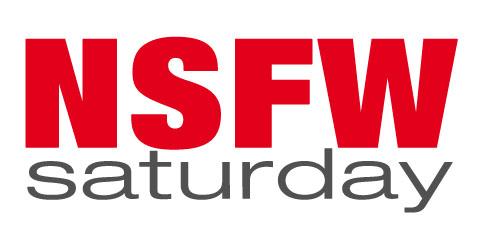 NSFW Saturday – Dining Downtown with Miriam Blaylock