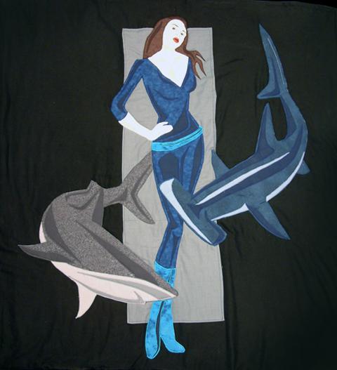 Jessica Adanich Quilts