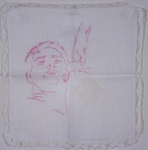 Jennifer Boe Embroidery - Hanky Panky 002