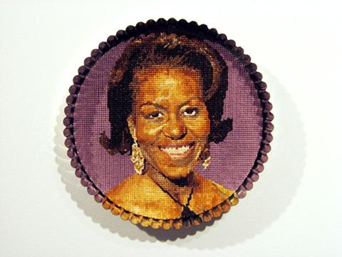 Niki Johnson - American Bake Off