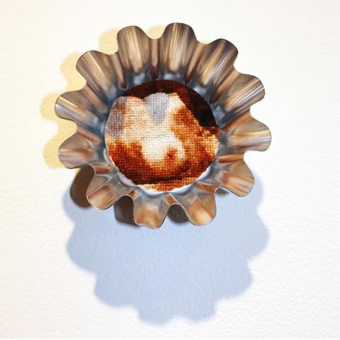 Niki Johnson - Cupcakes