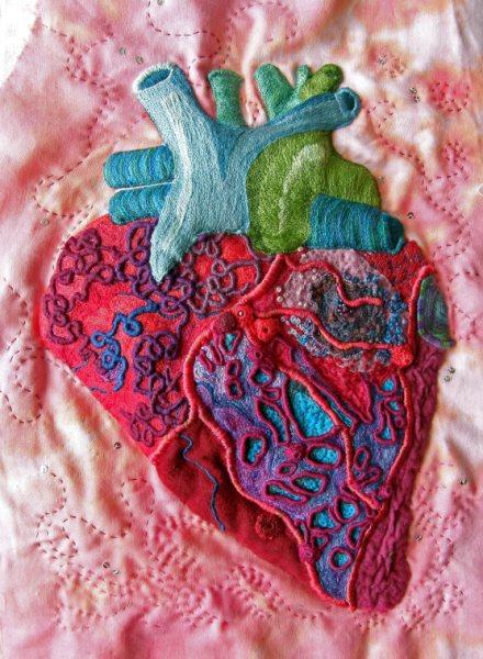 Samantha Fahey - Hearts Are Complicated