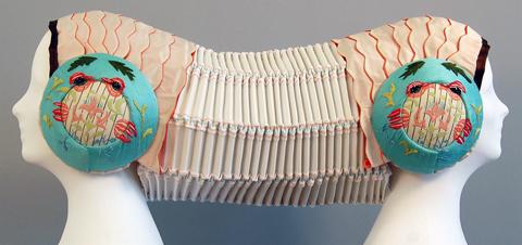 Janice Jakielski - Head Dresses