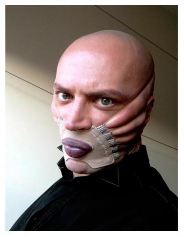 Paddy Hartley - Face Corset