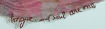 """Arlee Barr - """"Tongue and Soul are One"""""""
