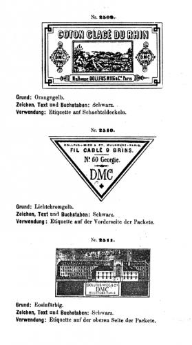Austrian DMC Logos