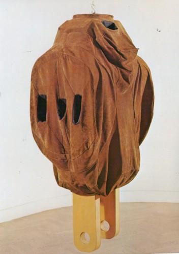 Claes Oldenburg - Three-Way Plug, Scale B, Soft. 1970