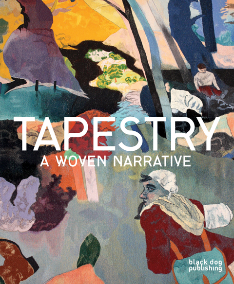 Tapestry - A Woven Narrative