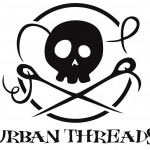 Urban Threads - Unique and Awesome Machine Embroidery Designs