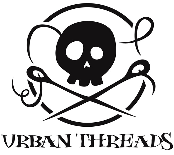 Urban Threads - Gear Threads - Mr X Stitch