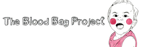 The Blood Bag Project