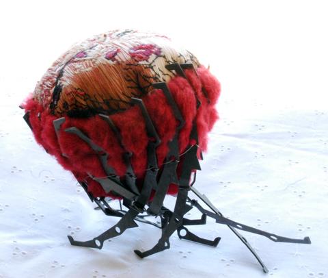 Forgottenland - Herpes bug