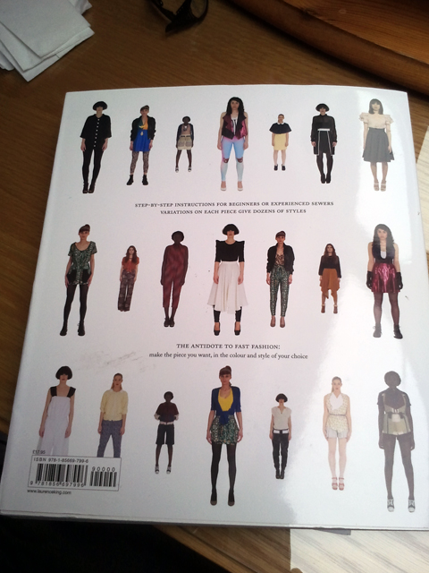 DIY Couture: Create Your Own Fashion Collection by Rosie Martin