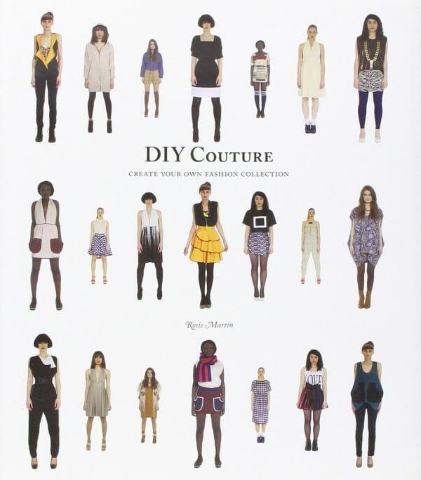 Rosie Martin - DIY Couture