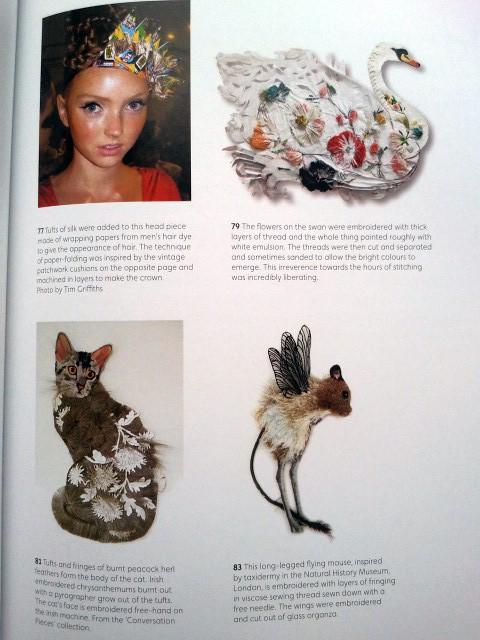 Embelllished: New Vintage by Karen Nicol