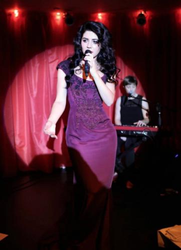 Marina and the diamonds baroque club