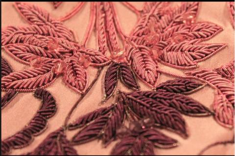 MARINA & HASAN London Hand Embroidery