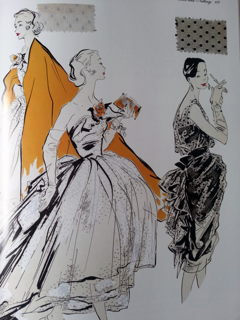 Lace - The Poetry of Fashion by Bella Veksler