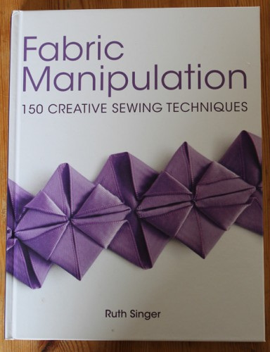 Ruth Singer - Fabric Manipulation