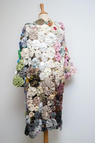 Ruth Singer - Circles Coat