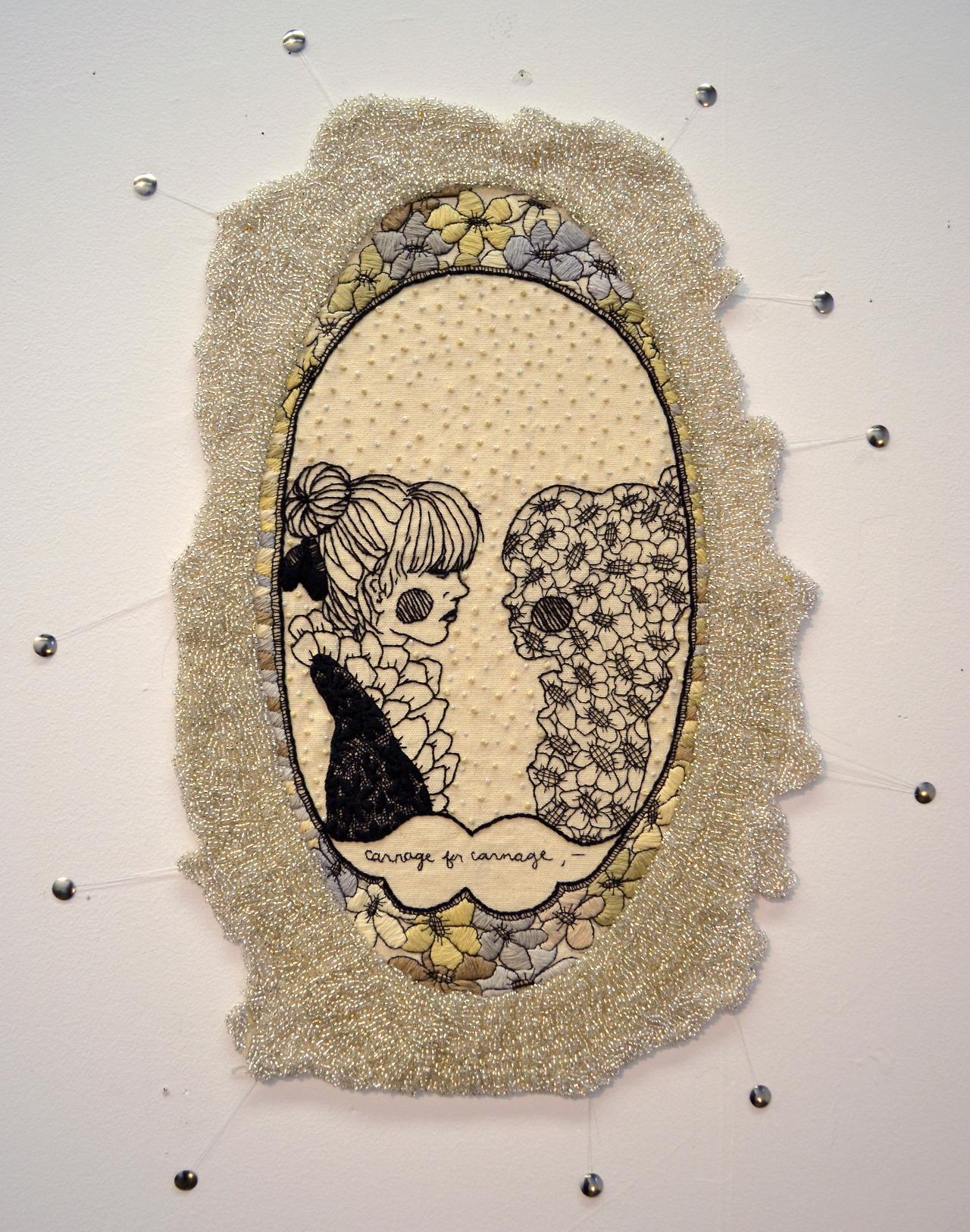 Carna by Kathryn Shriver