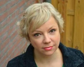 Nicole Vos van Avezanthe.