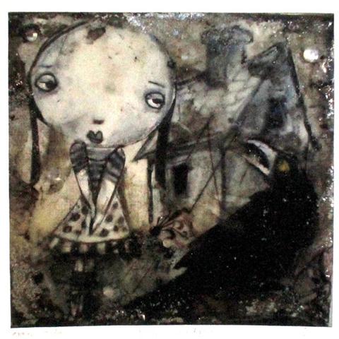 Art by Grace Garton