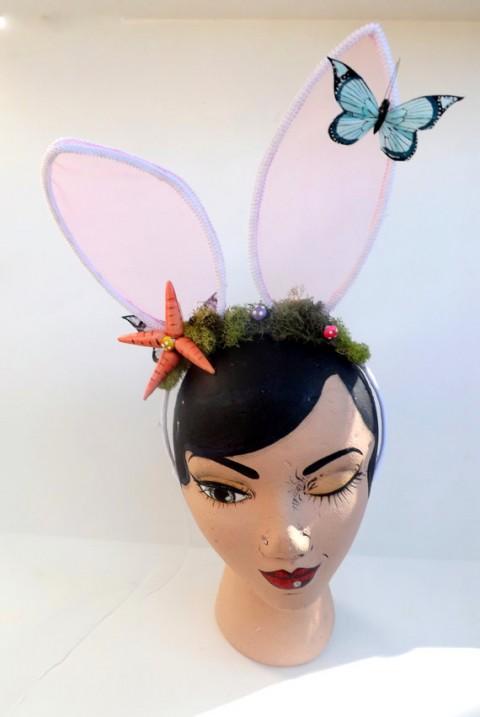 Chef Bizzaro Bunny Ears