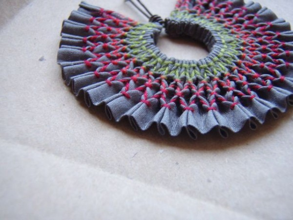 Tinctory necklace