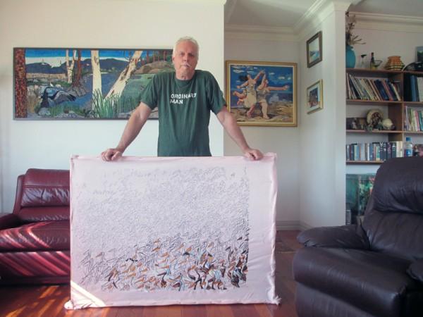 Jerome Speekman - The Artist