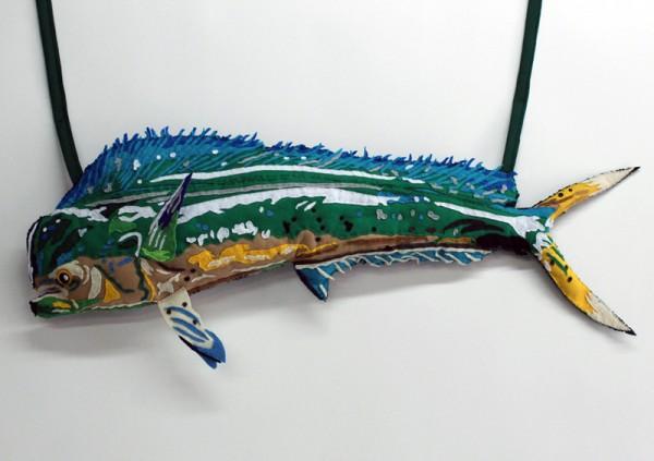 Billy Kheel - Mahi Mahi Dorado Dolphin Fish