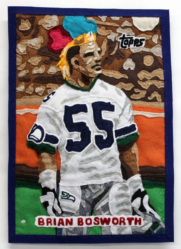 Billy Kheel - Sports Cards Boz