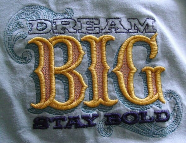 Erich Campbell - Dream Big