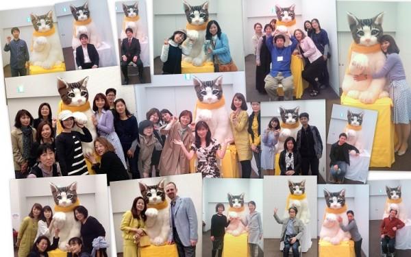 Hoyuki Sato, Big Kitty