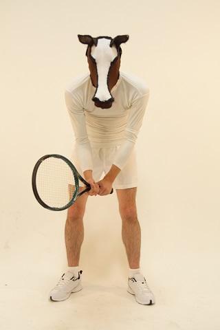 Seth Brenneman - Prodigal Horserer