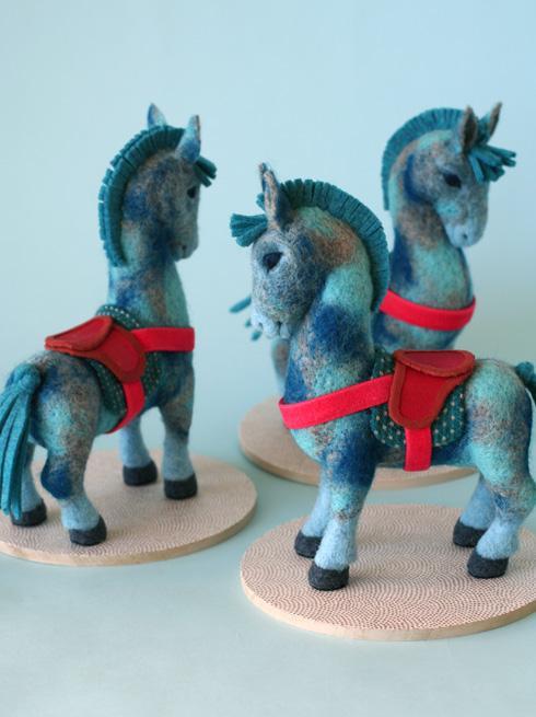Yoomoo Horses