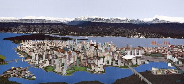 Sola Fiedler - Vancouver