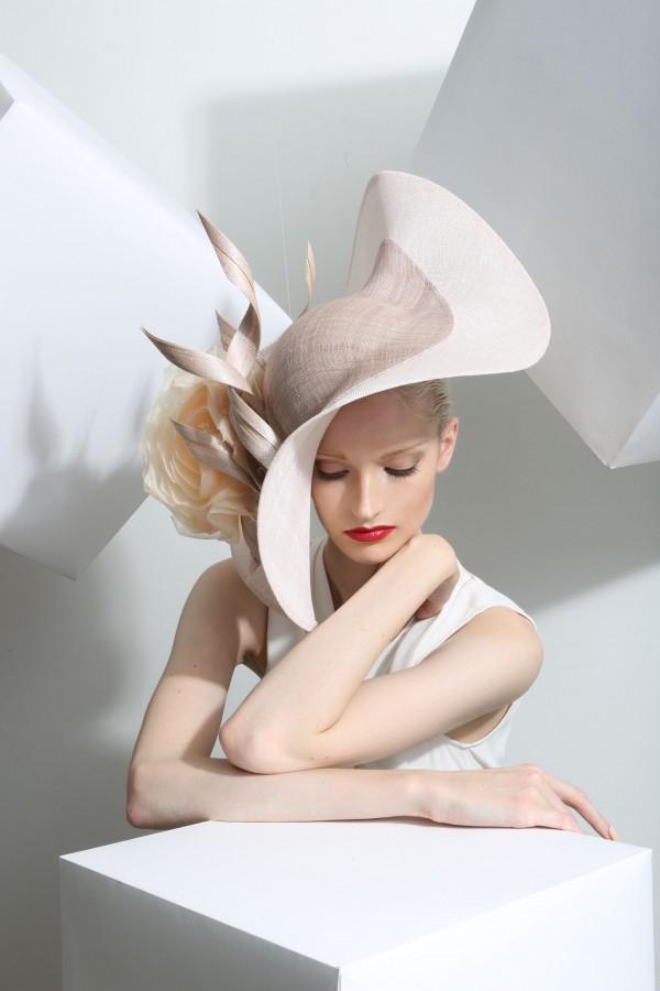 Phillip Treacy Hat