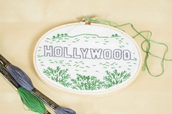 Studio MME - West Coast Love - Hollywood