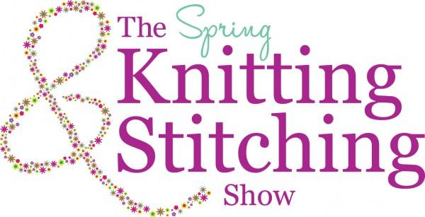 Showtime - The Spring Knitting & Stitching Show 2015 - MrxStitch