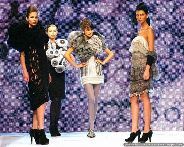 Maria Hera's Knitwear