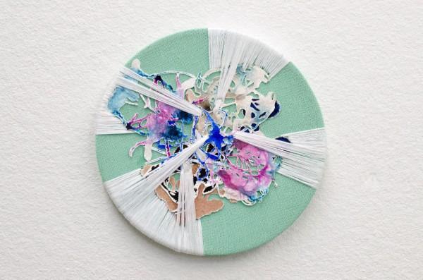 Emma Balder - Spinning