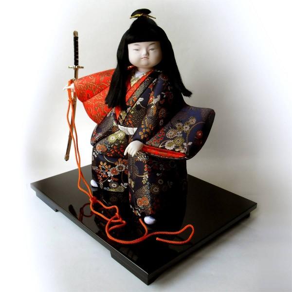 Gogatsu Doll