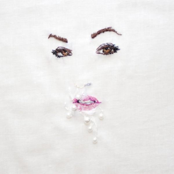 Sasha Grey, detail.
