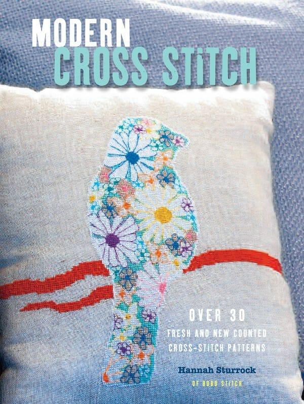 Hannah Sturrock - Modern Cross Stitch
