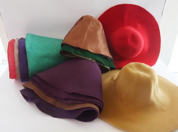 hat bodies