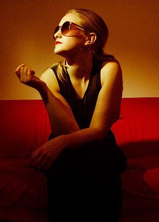 Alice Selwood