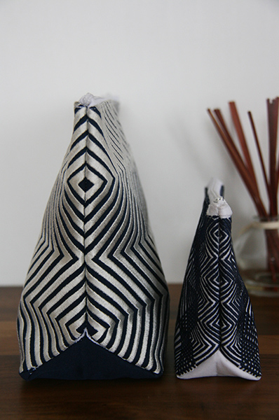 Bags by Alice Selwood