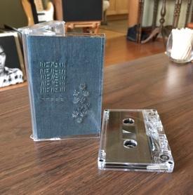 Ephemeral City, test piece for a cassette.